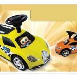 Racing Car (รถแข่ง เอนฟา เอพลัส ฟิวเจอร์ เรดดี้ มีสีเหลือง ) ** ค่าจัดส่งฟรี ปณ.พัสดุธรรมดา