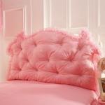 Pre-Order หมอนหัวเตียงเจ้าหญิง มี 3 สี เลือกสีด้านในค่ะ
