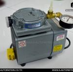 Pump Vacuum Gast Model:DOA-U112-BN (สินค้ามือสอง)