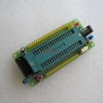 40P locking 51 minimum system based on MCU Development Board/smart car DIY robot accessories