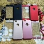 PC พร้อมกระจกสี(มีสายห้อยคอ) iphone6/6s