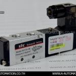 Soleniod Valve SFC Model:4V110-06 (สินค้ามือสอง)