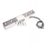 Load Cell Weight Sensor 5 Kg เซนเซอร์วัดน้ำหนัก Load Cell วัดได้สูงสุด 5KG