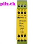 PilZ 774306 PNOZ X2.1 24VAC/DC 2n/o LiNE iD : PILZ.TK