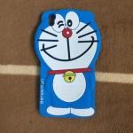 ซิลิโคนแมวสีฟ้า Oppo F1 plus