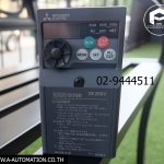 Inverter mitsubishi Model:FR-D720-0.2K (สินค้าใหม่)
