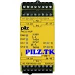 PILZ 777503 PNOZ XV2P 1/24VDC 2n/o 2n/o fix LiNE iD : PILZ.TK