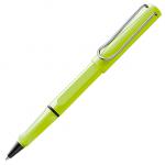 Lamy Safari Rollerball Pen Neon Lime Special Edition 2015