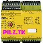 PilZ 777538 PNOZ XV3.1P 300s 24-240VACDC 3n/o 1n/c 2n/o t LiNE iD : PILZ.TK