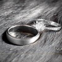 แหวนคู่รัก
