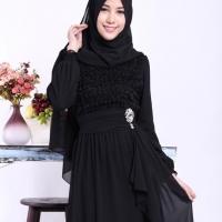 ชุดเดรสมุสลิมแฟชั่นสวยๆ