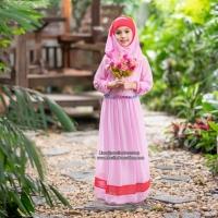 ชุดเด็กหญิงมุสลิมะห์