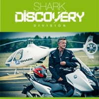 SHARK DISCOVERY DIVISION