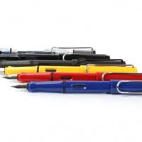 Fountain Pen - ปากกาหมึกซึม