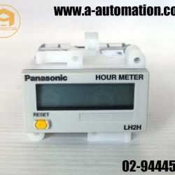 Hour Meter Panasonic Model:LH2H-F-DHK-FV (สินค้าใหม่)