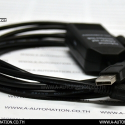 สายLINK MODEL:USB-SC09,FX SERICES [MITSUBISHI]