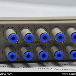 MULTI CONNECTOR MODEL:KDM10-04 [SMC]