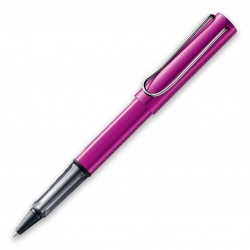 Lamy Al-star Vibrant Pink Rollerball Pen (Special Edition 2018).