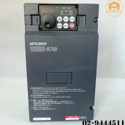 ขาย inverter mitsubishi Model:FR-A720-2.2K-60 (สินค้าใหม่ไม่มีกล่อง)