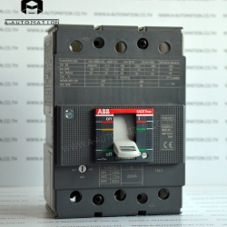 BREAKER MODEL:TMAXT3S250 [ABB]