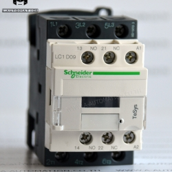 MAGNETIC MODEL:LC1D09M7 [TELE]