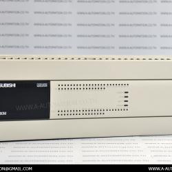 PLC MODEL:FX3U-80MR/ES-A [MITSUBISHI]