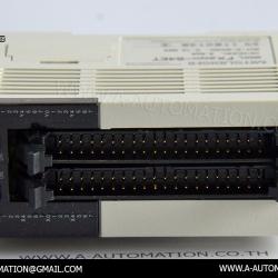 PLC MODEL:FX2NC-64ET [MITSUBISHI]