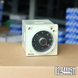 ขาย Timer Fuji รุ่น MS4SA-AP