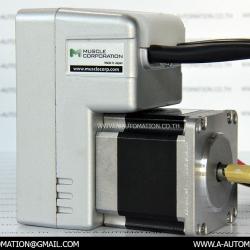 SERVO MODEL:CM2-C-56B10A-K,100w 56MM [COOL-MUSCLE]
