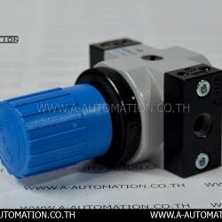 Regulator Festo Model:LR-1/8-D-MINI