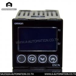 Temperature Omron Model:E5CN-R2T-306