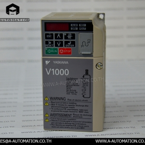 Inverter Yaskawa Model:CIMR-VTBA0002BAA