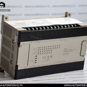 PLC MODEL:CPM1A-40CDR-A-V1 [OMRON]