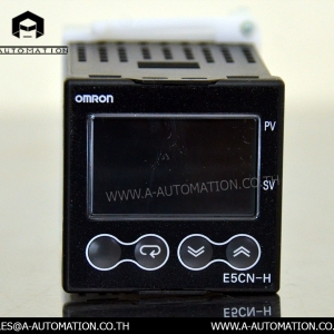 Temperature Omron Model: E5CN-HR2M-500