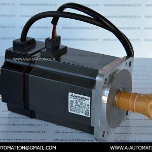 AC SERVO MOTOR MODEL:HC-KFS73 [MITSUBISHI]