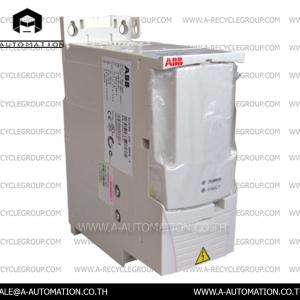INVERTER MODEL:ACS355-03E-08A8-4 [ABB]