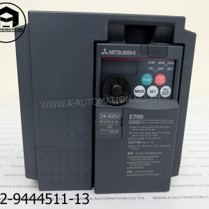 Inverter Mitsubishi Model:FR-E740-0.4K-CHT (สินค้าใหม่)