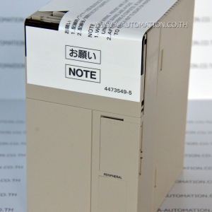 PLC MODEL:C200HE-CPU32-E [OMRON]