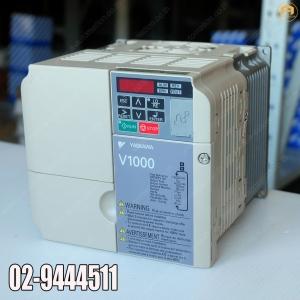ขาย Inverter Yaskawa รุ่น CIMR-VT2A0020BAA(สินค้าใหม่)