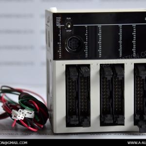 PLC MODEL:FX3UC-96MT/D [MITSUBISHI]