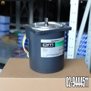 ขาย Induction Motor Oriental Motor รุ่น 5IK40GN-C