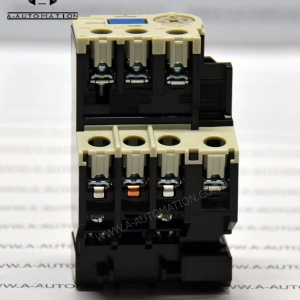 OVERLOAD RELAY MODEL:TH-18,2.8-4.4A (3.6A) ITSUBIAHI]