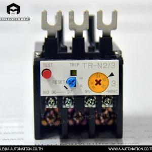 OVERLOAD Model:TR-N2/3 [FUJI]