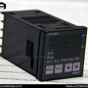 TEMPERATURE MODEL:TTM-004-R-A [TOHO]