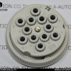 MULTI CONNECTOR MODEL:DMK12P-04 [SMC]
