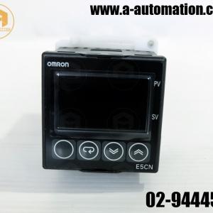ขายTemperature Omron Model:E5CN-R2H03T-FLK (สินค้าใหม่)