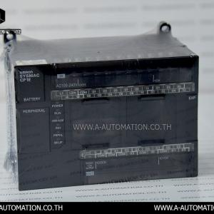 PLC Omron Model:CP1E-N30DT-A (สินค้ามือสอง)