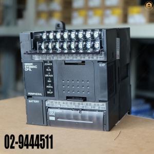 ขาย PLC Omron รุ่น CP1L-L20DR-A