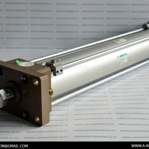 กระบอกลม 4เสา MODEL:SCA2-FA-63B-400-TOH-D [CKD]
