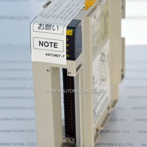 PLC MODEL:CQM1-OD213 [OMRON]